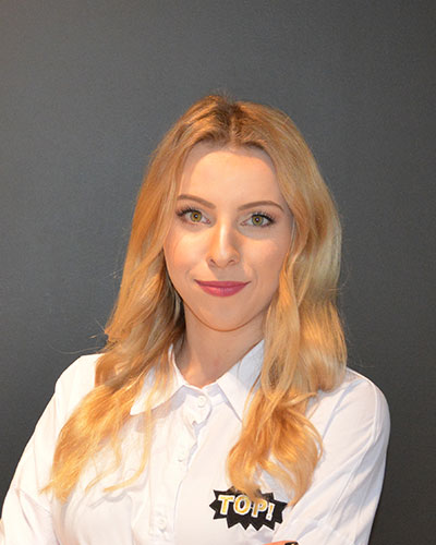 Ewelina Brożek