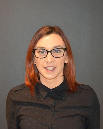 Magda Mazurkiewicz