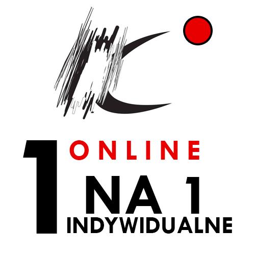Szkolenie online – indywidualne